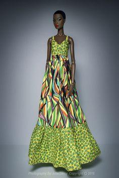 AMAZING Dresses By DOLLStatic