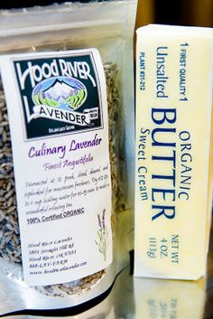 Lavender Butter Recipe: An Easy Way to Add Lavender Flavor to Any Cupcake (from Cupcake Project)
