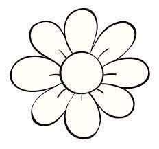 Resultado de imagen para flores en foami moldes