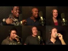 Duwende - Michael Jackson - Don't Stop 'Til You Get Enough (A Cappella)