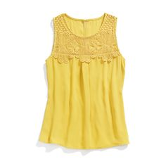 Stitch Fix Fall Color Trends: Mustard I usually enjoy tighter shirts, but I like this. Work Fashion, Fashion Outfits, Yellow Lace Dresses, Fix Clothing, Stitch Fix Fall, Stitch Fix Outfits, Stitch Fix Stylist, What To Wear, Style Me
