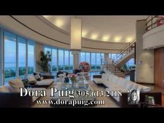 Singer-songwriter-producer Pharrell Williams has put his Miami penthouse for sale at $10.999 million. « Majestic Penthouses International