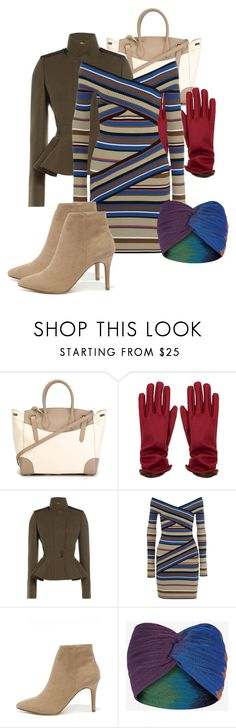 """Без названия #230"" by u-929 ❤ liked on Polyvore featuring Ralph Lauren, Alexander McQueen, MSGM, Mixx Shuz and Missoni"