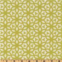Ty Pennington Impressions Kimono Chartreuse  Item Number: DV-180