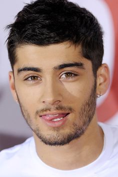 The Zayn Malik | The 21 Most Important Celebrity Scruffs Of All Time