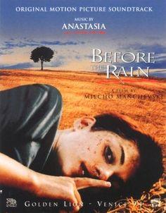 Before the rain -  Milcho Manchevski - 1994