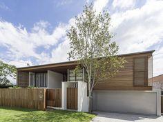 Backyard House,Courtesy of Joe Adsett Architects