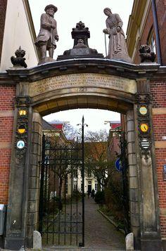 Oude Bornhof @ Zutphen
