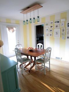 """Kylie's """"Spring Sunlight Cottage"""" Room — Room for Color Contest 