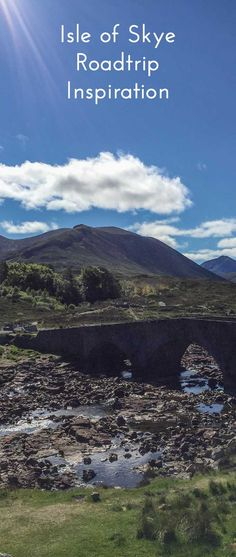 Looking for some travel inspiration for your trip to Scotland? How about a road trip through the gorgeous Scottish Highlands?! Click through for more photos and ideas!