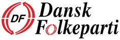 Dansk Folkeparti, Danish People's Party, Political Party, Denmark, Logo, Danish nationalism, Social conservatism, Right-wing populism, National conservatism, Euroscepticism, Welfare chauvinism, Right-wing to Far-Right