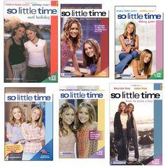 so little time tv show | Mary-Kate & Ashley Olsen - All grown up