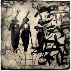 encaustic mixed media; handwritten calligraphy Calligraphy Handwriting, Minne, Mixed Media, My Arts, Penmanship, Mixed Media Art, Mix Media