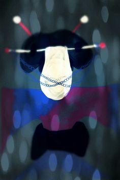 Cyber geisha 1