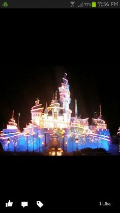 Hongkong Disneyland. pic taken by me