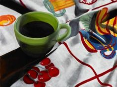 Tablecloth by Eve Plumb