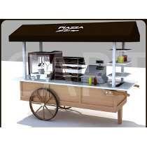 carritos desarmables para café - Buscar con Google