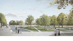 RMP Stephan Lenzen Landschaftsarchitekten: Vom Architektonischen in der Landschaft