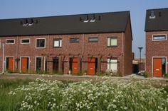 Gerealiseerd door (één van onze) installatiebedrijven www.vd-sluis.nl