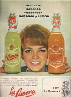RETAZOS DE MI NIÑEZ (años 60-70s)