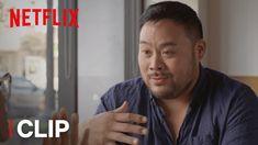 Ugly Delicious | Clip: Ali Wong and David Chang [HD]