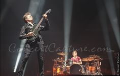 MUSE: MUSE_04 March 2013 - UNITED CENTER, CHICAGO, ILLINOIS