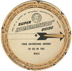 Super Homemakers' Guide, via Flickr.