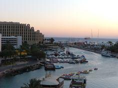 Israel Forever  Eilat, Israel