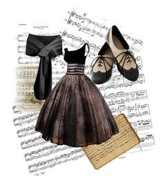"""The Pianist"" by rachel-rosalie-idzerda on Polyvore"