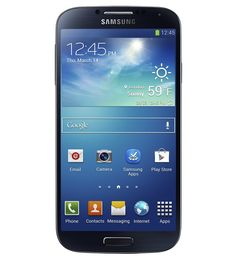 Samsung Galaxy S4 16 more days till I have get my new phone on a great deal!