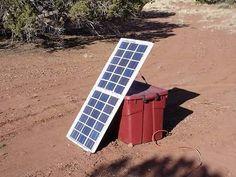 Manual para fabricar un panel solar casero por menos de 70 euros | NoticiasCurioas.info Noticias Curiosas e Interesantes, Humor, Famosos y Juegos online