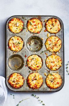 A Savory Cauliflower muffin made with cauliflower almond flour cream and cheese. A Savory Cauliflower muffin made with cauliflower almond flour cream and cheese. Cauliflower Muffins, Cauliflower Cheese, Baby Food Recipes, Diet Recipes, Cooking Recipes, Healthy Recipes, Recipies, Lunch Recipes, Cooking Tips