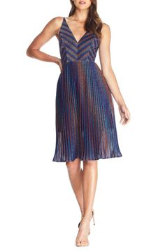 Shop a great selection of Dress Population Haley Metallic Stripe V-Neck Cocktail Dress. Find new offer and Similar products for Dress Population Haley Metallic Stripe V-Neck Cocktail Dress. Satin Dresses, Sexy Dresses, Vintage Dresses, Fashion Dresses, Dresses For Work, Summer Dresses, Wrap Dresses, Winter Dresses, Women's Dresses