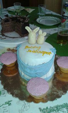 Csokitorta Birthday Cake, Desserts, Food, Tailgate Desserts, Deserts, Birthday Cakes, Essen, Postres, Meals