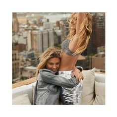 NEW: Elsa Hosk and Martha Hunt for Victoria's Secret �� . . @marthahunt @hoskelsa #martha #hunt #marthahunt #elsa #hosk #elsahosk #vs #victoriasscret #angel #angels #model #models http://misstagram.com/ipost/1562452488083058643/?code=BWu8kJ6na_T