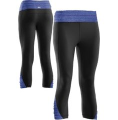 Under Armour Womens Gather N Give Capri Workout Essentials, Under Armour Pants, Body Care, Seasons, Fitness, Capri, Clothes, Women, Fashion