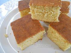 Pie Dessert, Cornbread, Cake, Ethnic Recipes, Food, Glutenfree, Pastel, Kuchen, Cakes