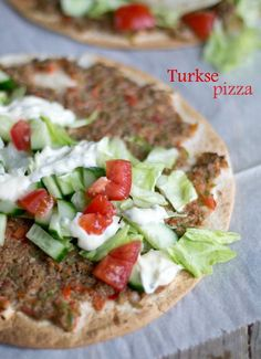 Turkse pizza txt 2