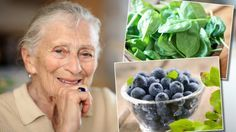 Potraviny pro prevenci proti alzheimeru Nordic Interior, Healing Herbs, Health And Beauty, Natural Remedies, Blueberry, Health Fitness, Homemade, Fruit, Healthy