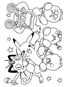 ymca coloring pages - photo#26