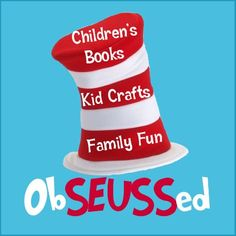 Lots of Seuss activities and LINKS!!!!!!!