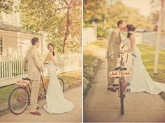 For Vicky and James! Wedding Trends, Wedding Blog, Our Wedding, Wedding Photos, Dream Wedding, Wedding Ideas, Wedding Stuff, Bike Wedding, Daisy Wedding