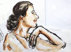 #femme #ateliersdesevres #portrait #Jariku #JarikuShaman #UrbanShaman #Artiste #Artthérapie #GrandEsprit #sketch #draw #magic #art #artwork #artcontemporain #artcollector #artcollections #artgallery #gallery #gallerywal #paris #galleries #gallerieart #artcomtemporain #abstractart #abstractpainting #fineart #artiste #beauxartsparis #ieac #beauxarts Artgallery, Beaux Arts Paris, Portrait, Artwork, Contemporary Art, Sketch, Artist, Drawing Drawing, Woman