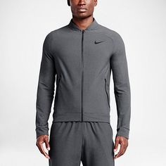 Hands-down best go-to workout outfits from Nike. Great looking gym and training outfits that give you breathability, flexibility, and help wick away. Nike 2016, Mens Fitness, Fun Workouts, A Good Man, How To Look Better, Workout Outfits, Stylish, Jackets, Clothes