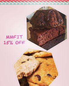 15%OFF starting tomorrow/Saturday am until Tuesday  @craveclean protein packed treats delicious with great nutritional value  Use MMFIT in the notes section to redeem your 15% OFF & I will be posting some of the favorites with their nutritional content!  http://ift.tt/1ZV7G8f. -DM me with any questions . I'll be posting some favorites with their nutritional value shortly . #delicious #dessert #diet #weightloss #weights #indulge #instafit #gains #gym #guiltfree #brownie #protein #workout..