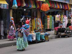 La Paz, Bolivia  - Photo by Elissa Bertot
