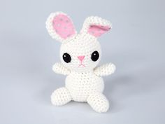 Do you dream of crocheting cute critters and other friends? Learn how to start amigurumi with eight tips perfect for beginners.