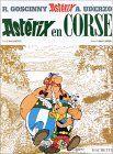 F GOS Astérix en Corse Nous sommes en 1959, en plein mois d'août. Dans une cité HLM de Bobigny, aux portes de Paris, deux auteurs de bande dessinée s'épongent le front. Pas seulement à cause de la chaleur estivale: les deux compères suent sang et eau pour trouver une idée de personnage. Il leur faut être prêts pour le premier numéro de Pilote, un nouveau magazine pour les jeunes dont la parution