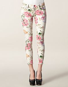 Skinny Jeans   Denim & Supply