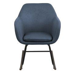 Langley Street Burlington Rocking Chair